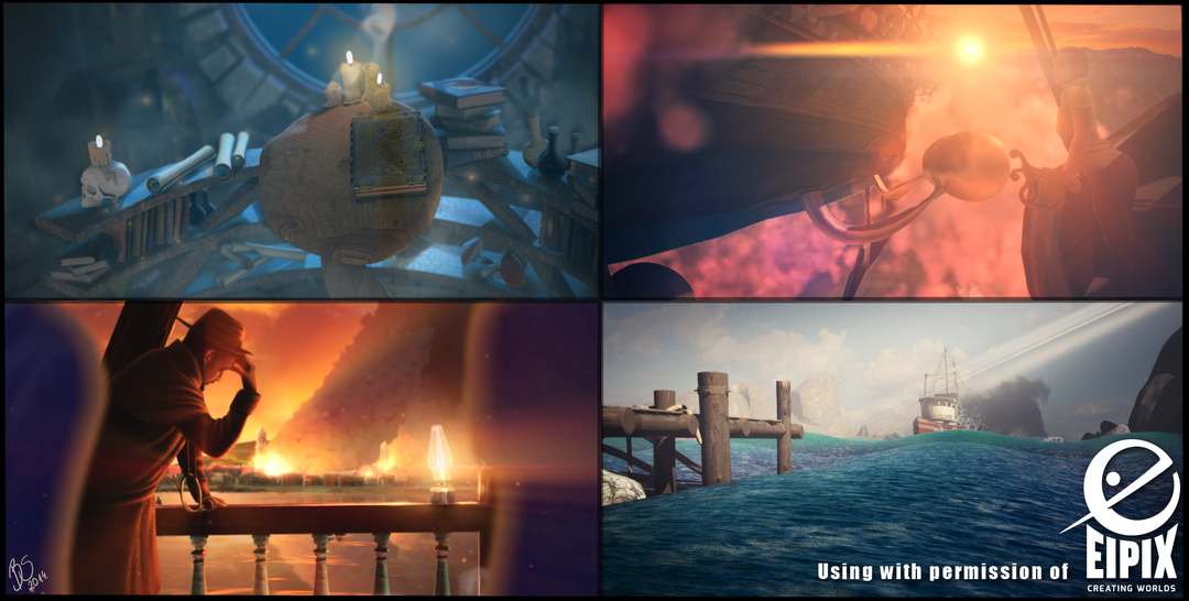 Work Example cinematic stills png