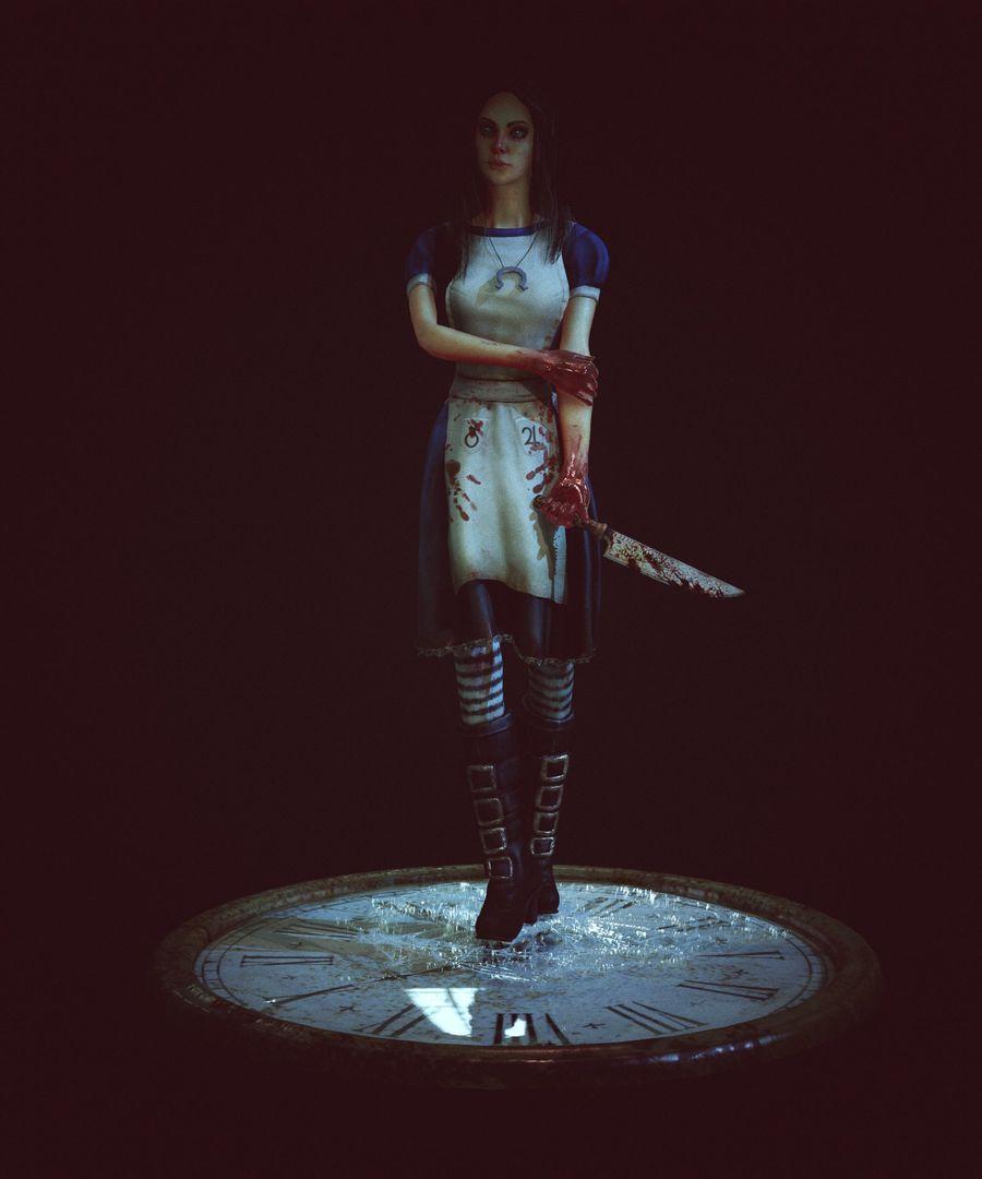 3D Characters mariya kapustyan 08 1 jpg
