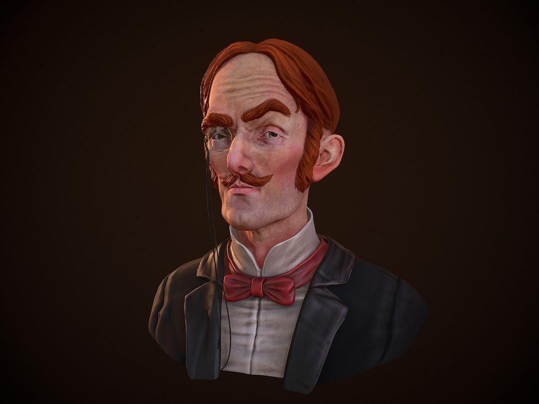 3D Characters mariya kapustyan screenshot005 jpg