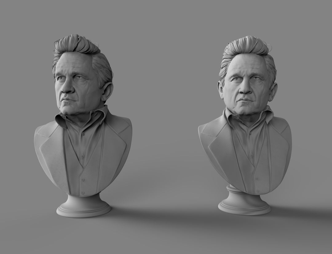Johnny Cash Portrait JC 01  22 jpg