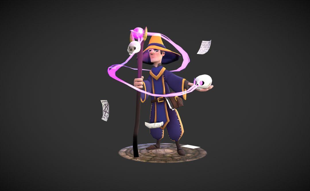 3D character modelling 1497608416674 jpg