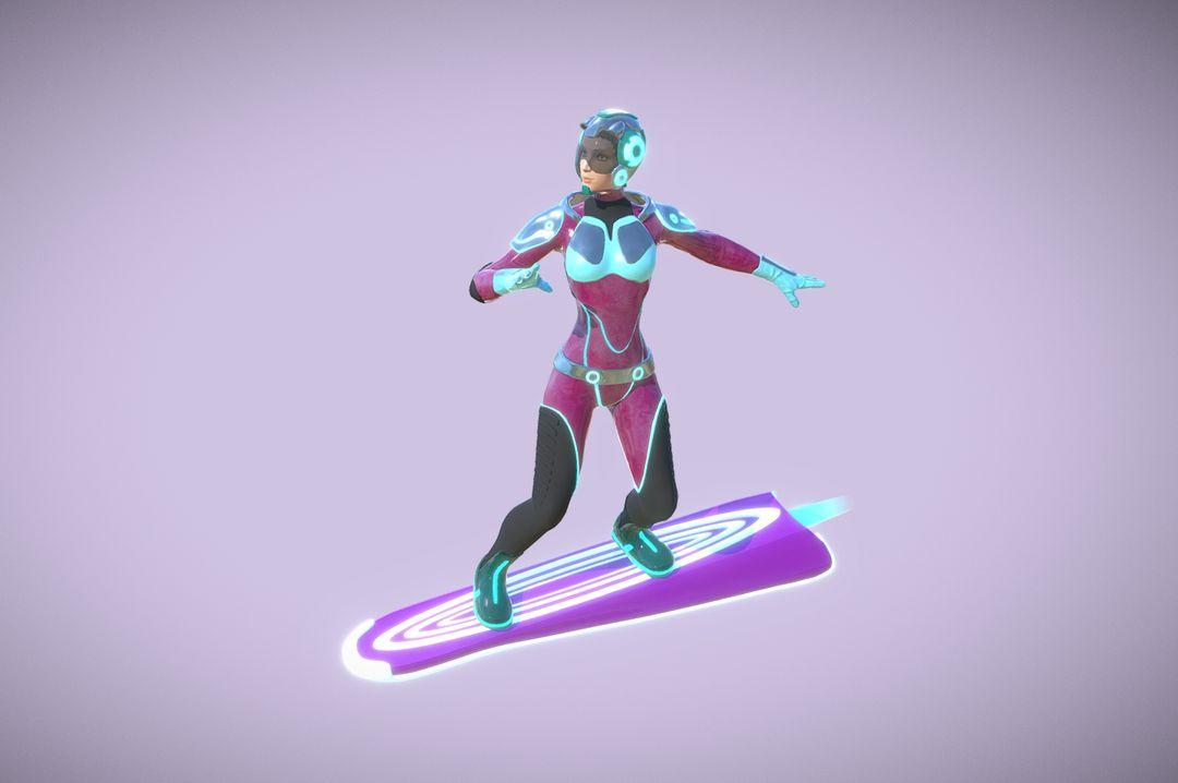3D character modelling 1497608507155 jpg