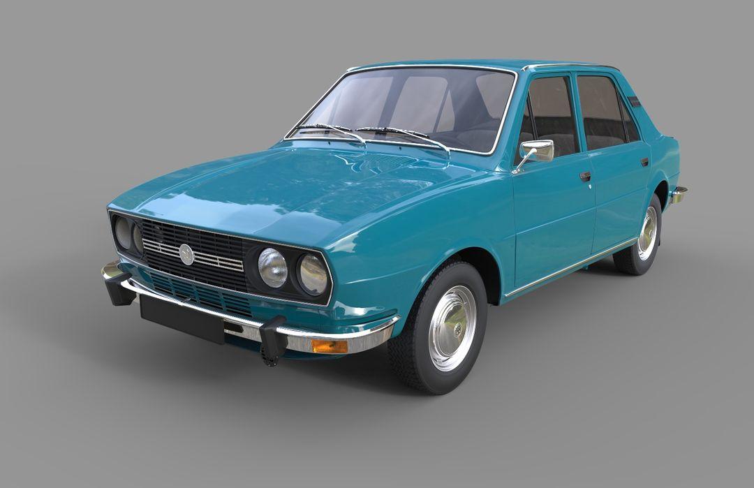 Cars modelling (hardsurface) 120 109 jpg