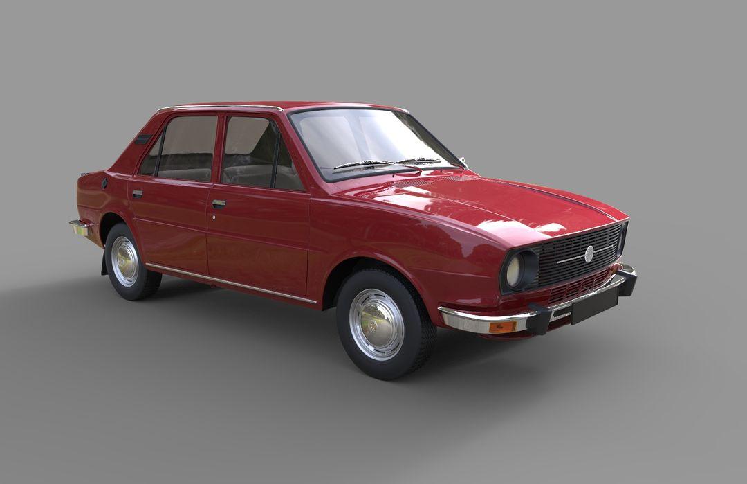 Cars modelling (hardsurface) 5 jpg
