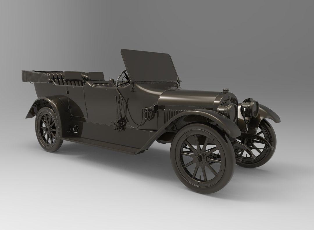 Cars modelling (hardsurface) lk o 5 jpg