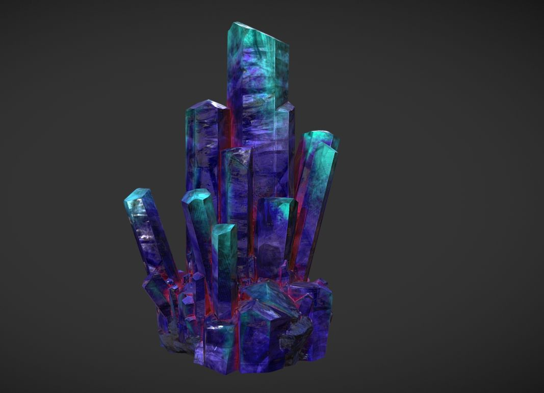 Rocks and ores (natural) modelling 1497613166679 jpg