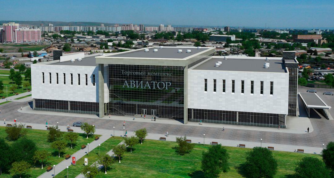 Administrative, Office, Business Buildings. Design project, 3D Без имени 4 jpg