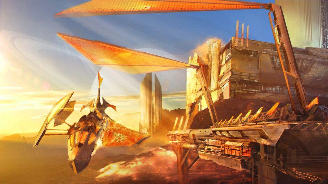 Concept Design david yingai lo pan airship solar ex jpg
