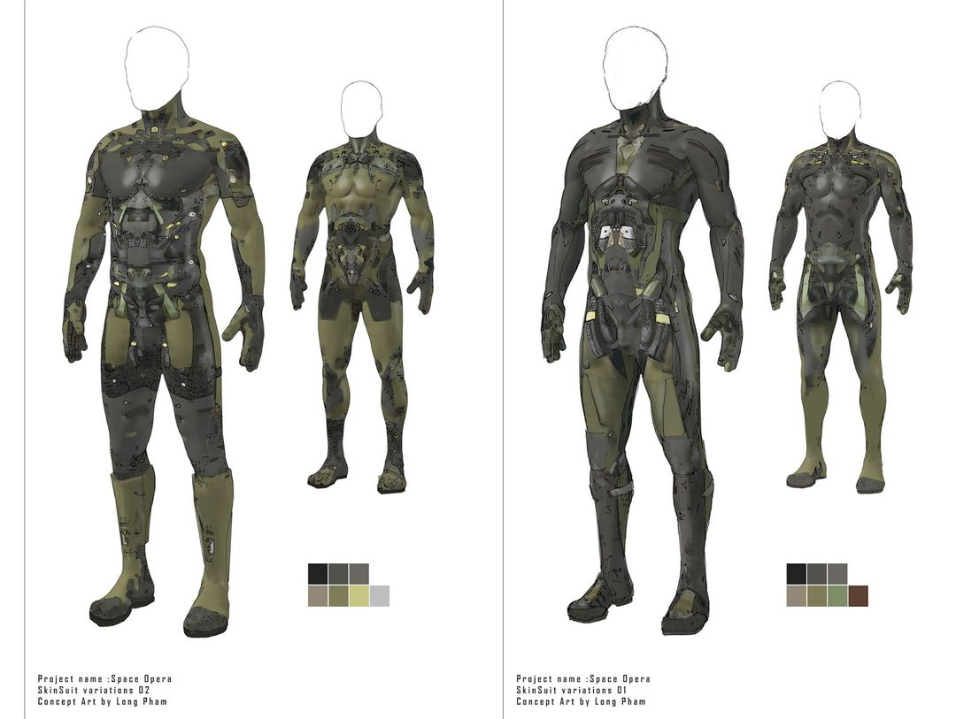 Portfolio VisDev SpaceOpera Skinsuit1 jpg
