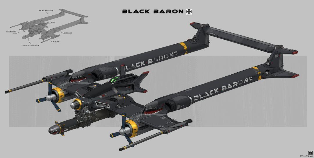 Designs black baron jpg