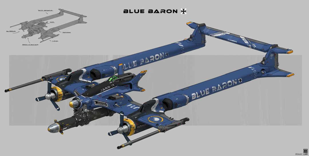 Designs blue baron jpg
