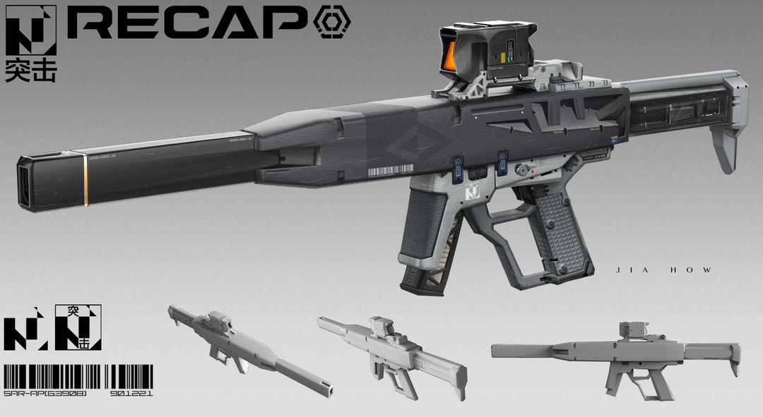 Weapon Designs RECAP SARifle 1 jpg