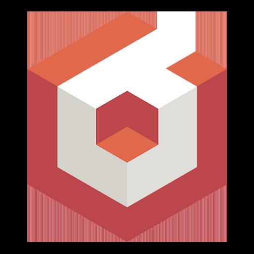 BabylonJS Icon