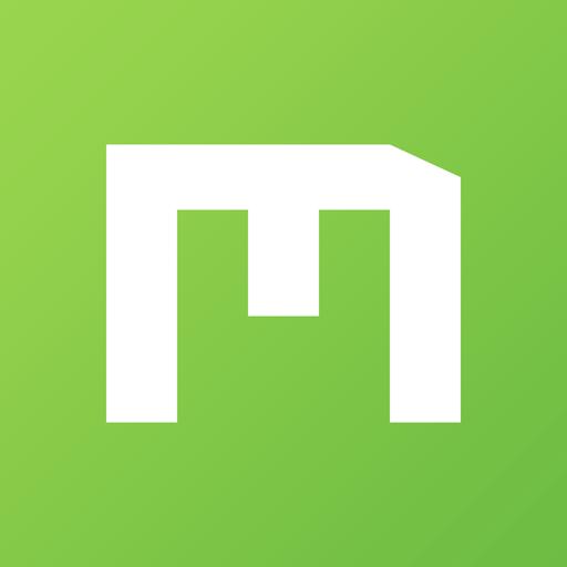 Megascans Icon