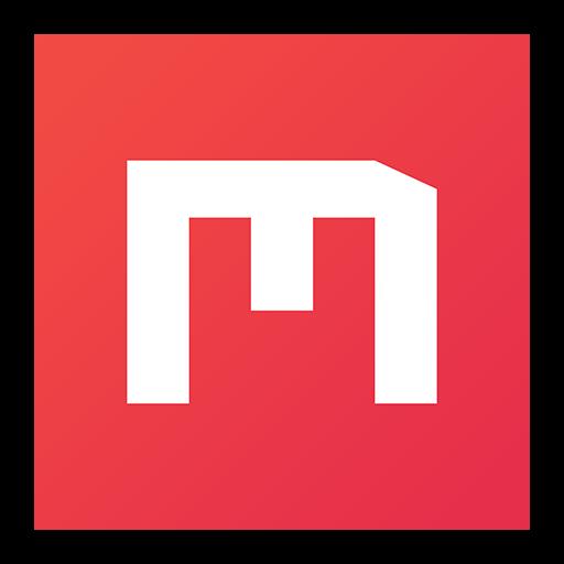 Quixel Mixer Icon