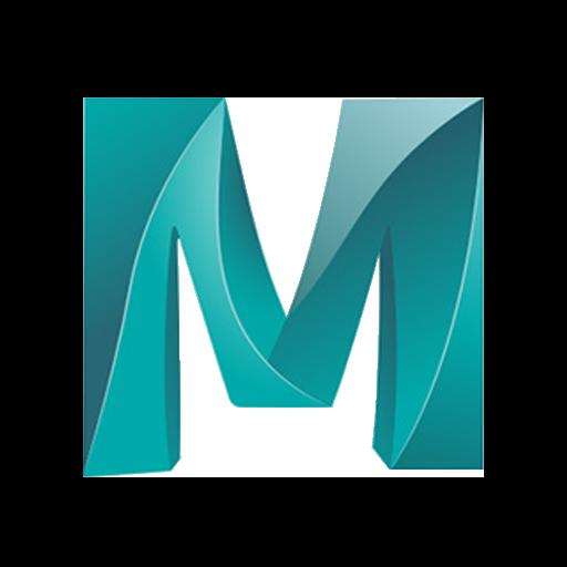 MotionBuilder Icon