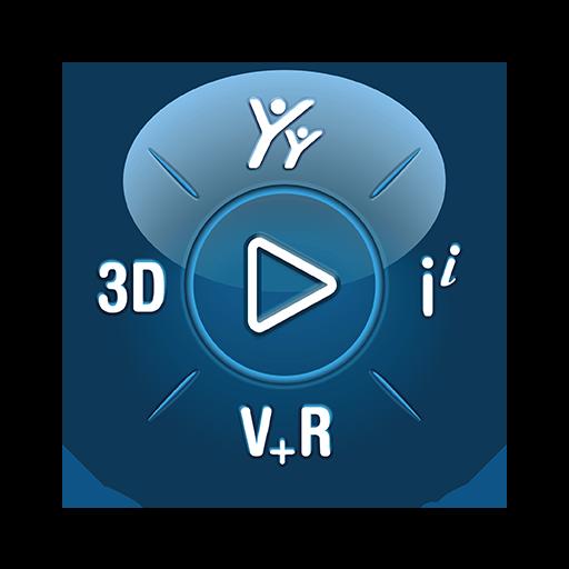3DExperience Icon