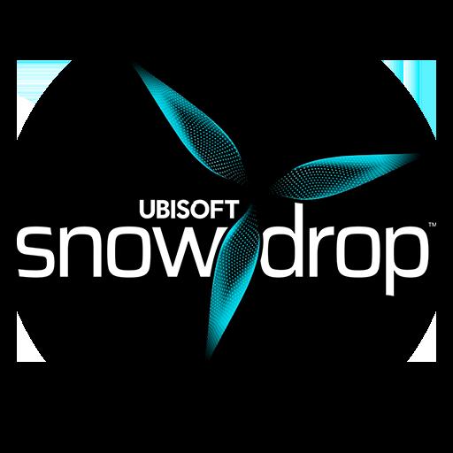 Snowdrop Icon