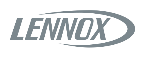 Lennox Company Logo Light