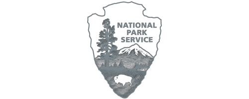 National Park Service Logo Light