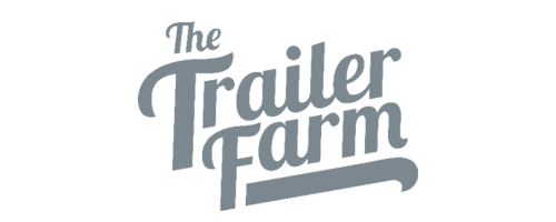 The TrailerFarm Company Logo Light