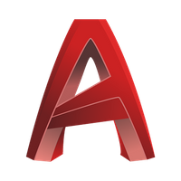 AutoCAD Software Icon