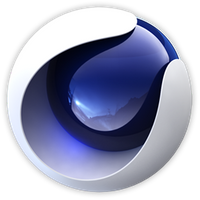 Cinema4D Software Icon