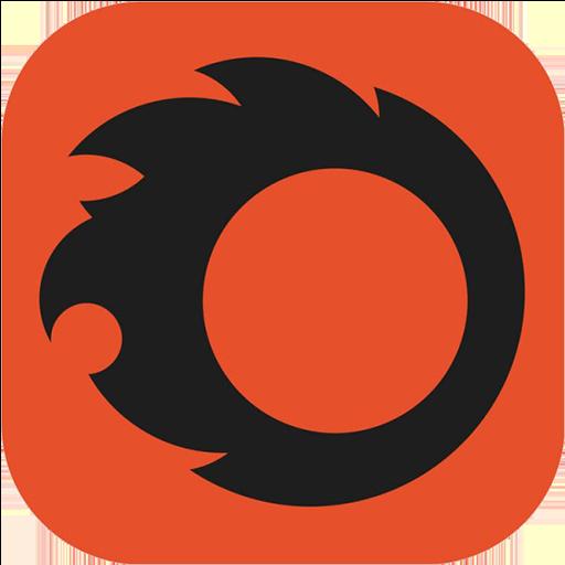 Corona Renderer Icon