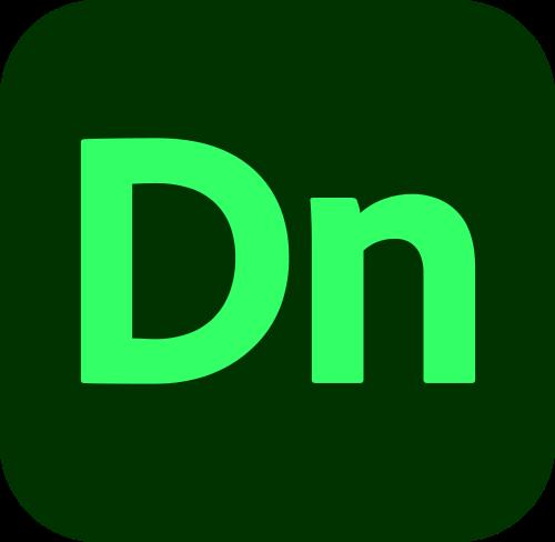 Dimension Icon