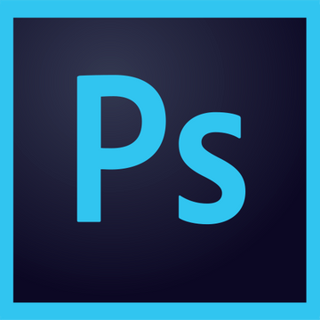 Photoshop Software Icon