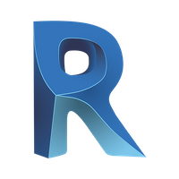 Revit Software Icon