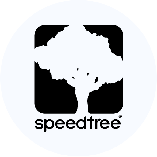 SpeedTree Icon