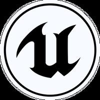 Unreal Engine Icon
