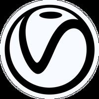 V-Ray Software Icon