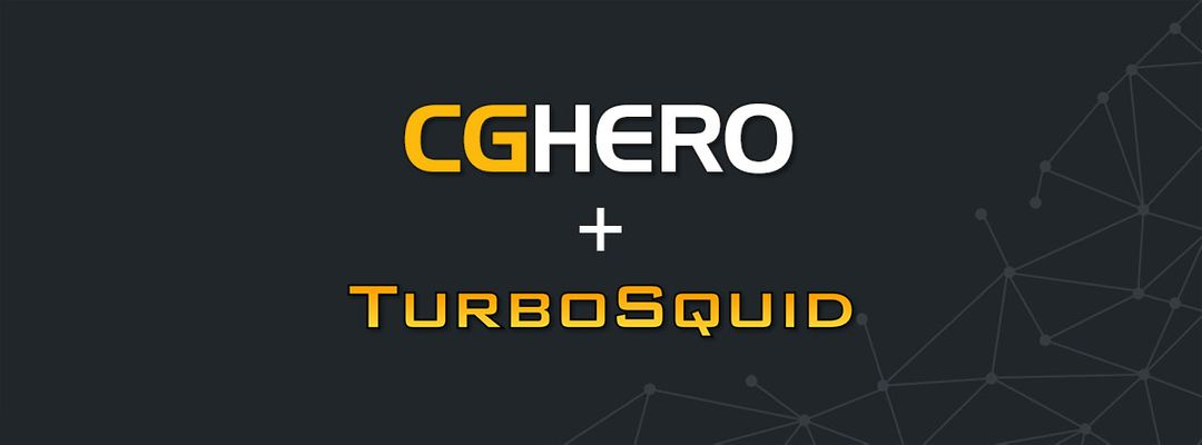 TurboSquid Partners with CGHero to Provide Custom 3D Modeling Services