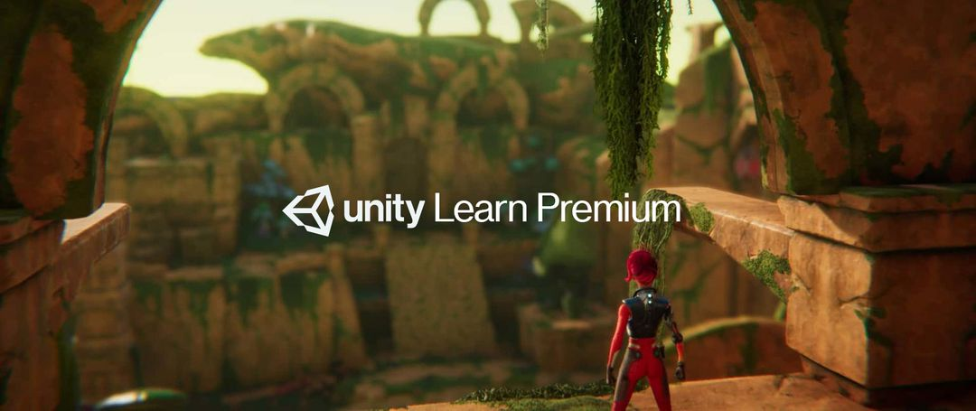 Unity Learn Premium Free for 3 Months