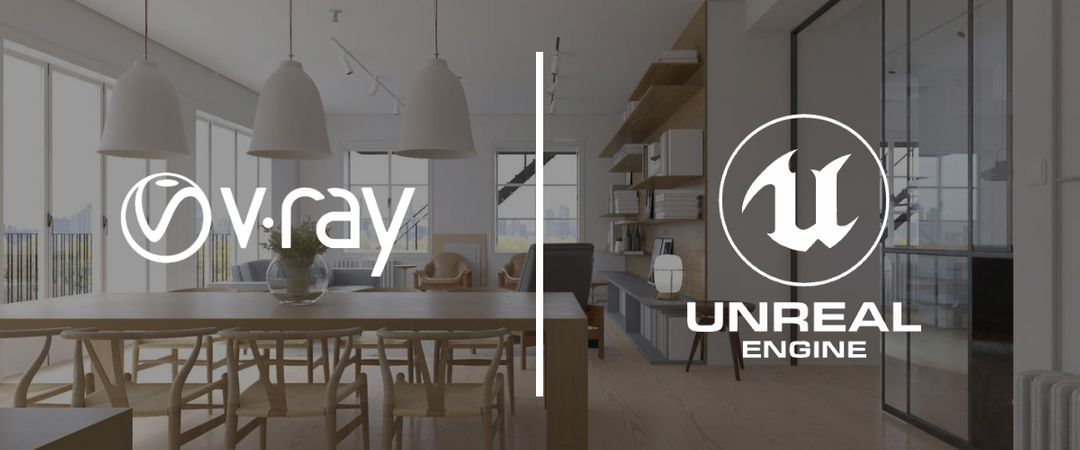 V-Ray Beta for Unreal