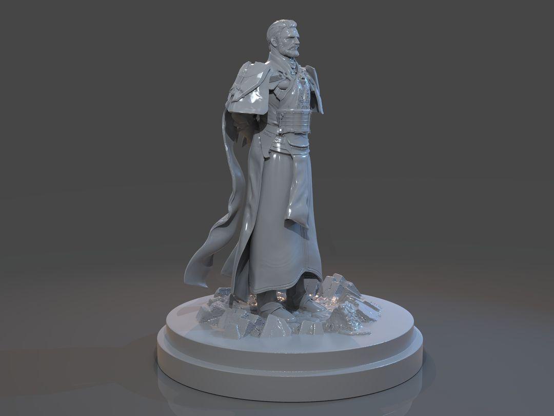 Emoperor Valkoriom Final Render Emperor Valkorion Render 137 jpg