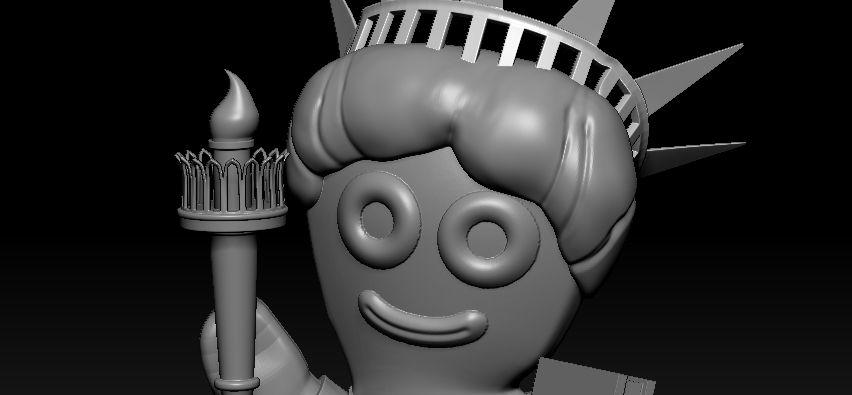 Liberty Sour Patch Kid Screenshot 10 jpg