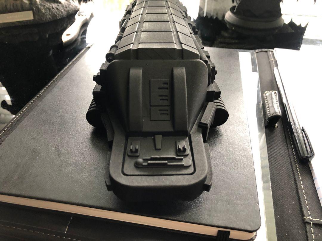 Predator Gaunlet Final 3D Print 24150BF3 A525 48A0 BD49 638B20903BFA jpeg