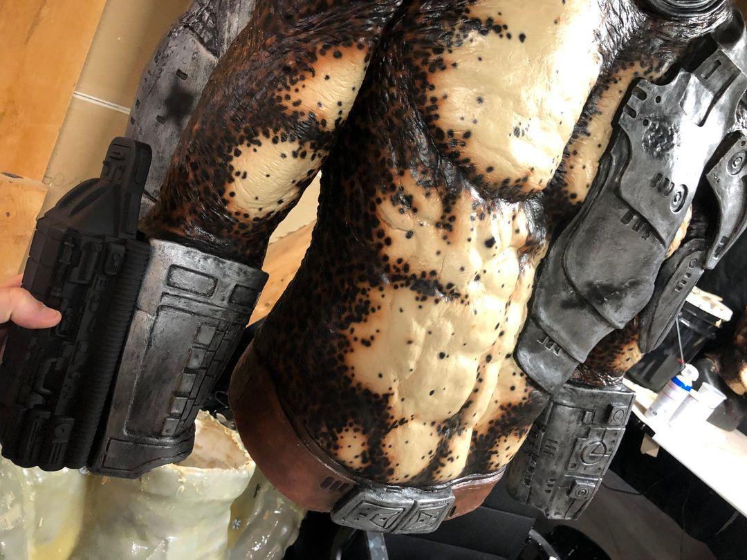 Predator Gaunlet Final 3D Print 4404F4AD 41AA 463C A270 254F5135F4CC jpeg