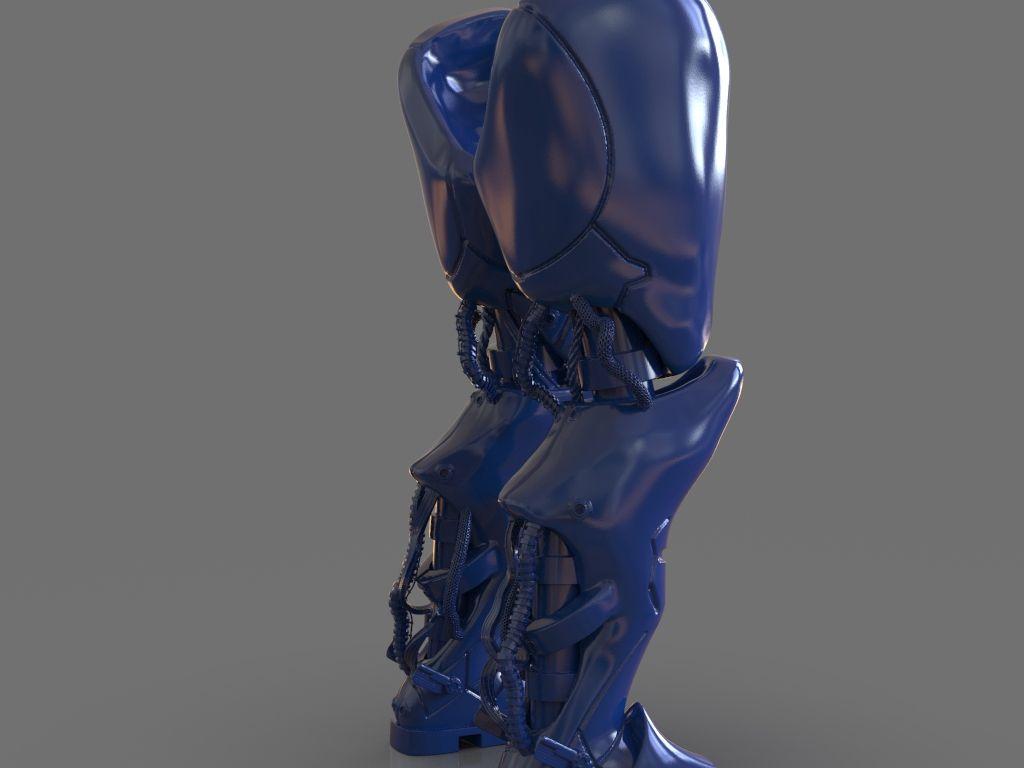 Sculptjanuary 2021 Day 03 Sculptjanuary 2021 Render 363 jpg