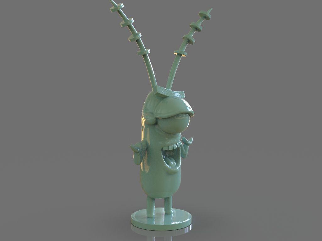 Sculptjanuyary 2021 Day 04 Sculptjanuary 2021 Render 378 jpg
