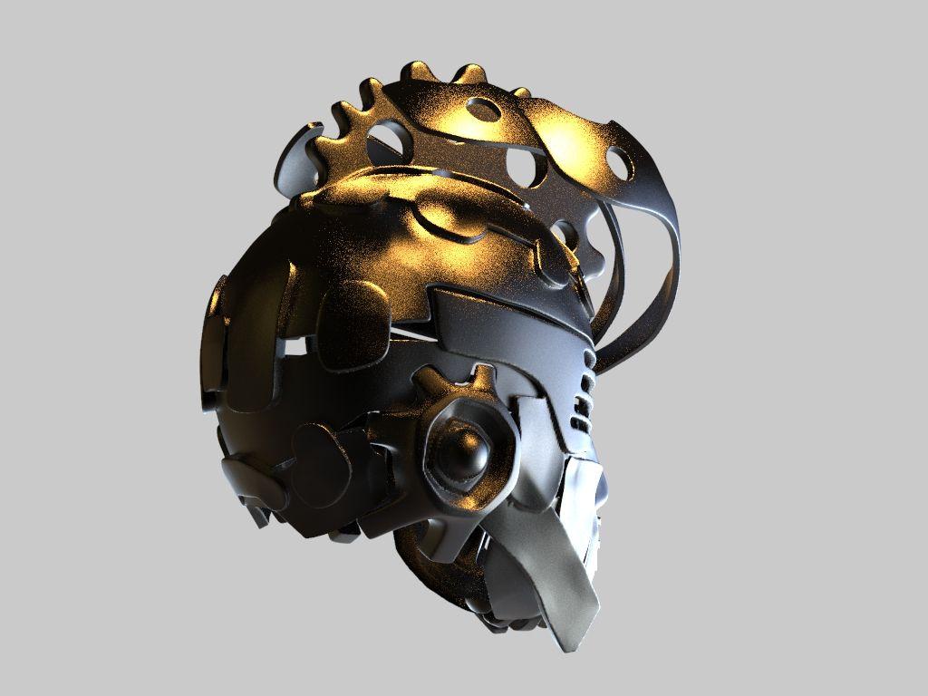 Cyberpunk Helmet untitled 2567 jpg