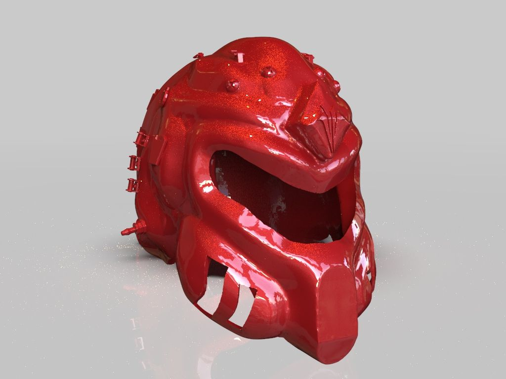 ScifFi Soldier Helmet untitled 2579 jpg
