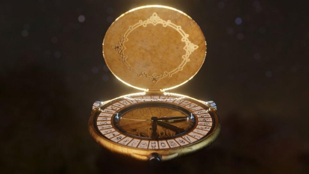 The Alethiometer aleth jpg