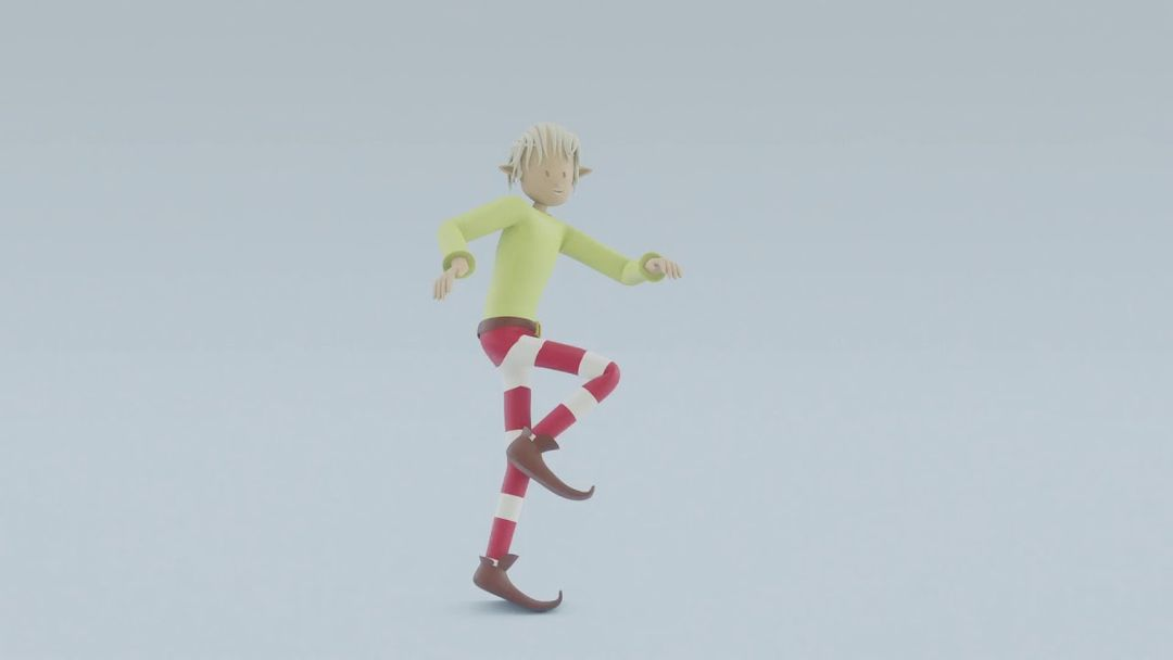 The Xmas Character Tutorial elf jpg