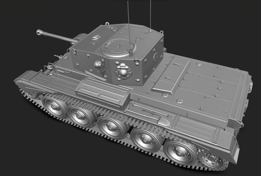 Cromwell tank cromwell hp 2 jpg