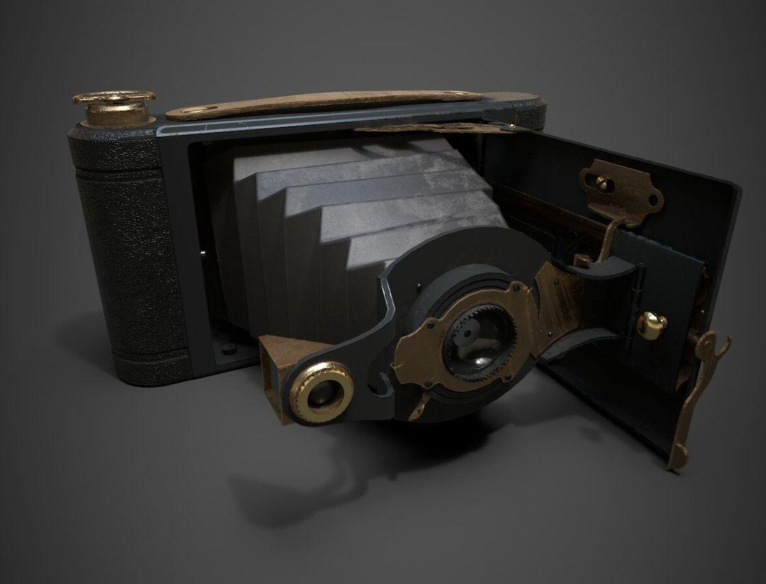 Antique Camera billy reiter antique camera 1 jpg