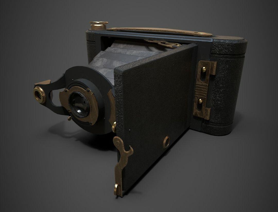 Antique Camera billy reiter antique camera 2 jpg